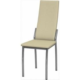 Обеденный стул Асти хром (Ottawa Beige)