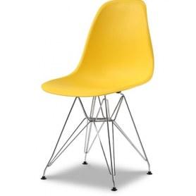 Кухонный стул PM073 yellow