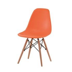 Кухонный стул Y971 orange
