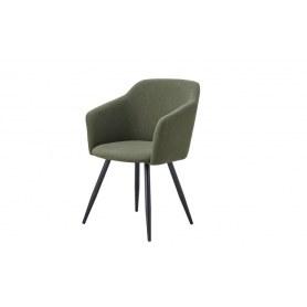 Кухонный стул DC-1727-2 зеленый