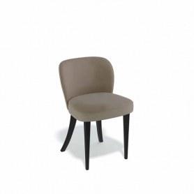 Кухонный стул Kenner 142M черный/капучино 65