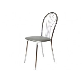 Кухонный стул Версаль серебро