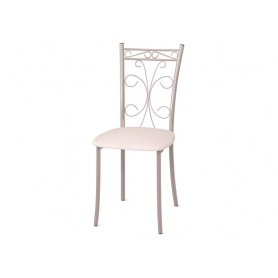 Кухонный стул Неаполь(к/з бенгал белый)