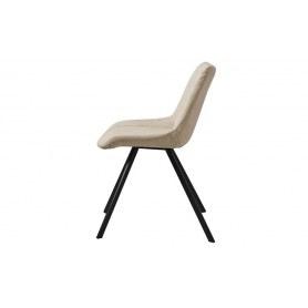 Кухонный стул С-931 белый