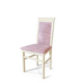 Кухонный стул Алла Слоновая кость/ткань Velvetlux 01