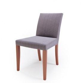 Кухонный стул Ариста Яблоня локарно/ткань Skiff 104