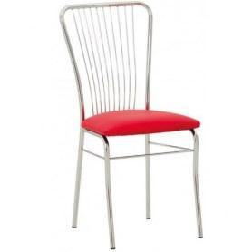 Кресло Neron Chrome Z29