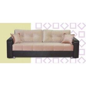 Прямой диван Крит