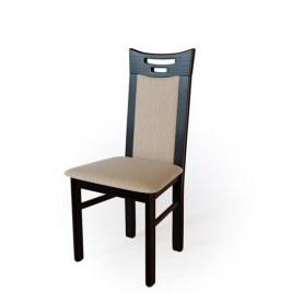 Кухонный стул  Юля Венге/ткань Malta 03