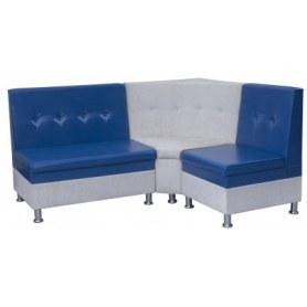 Кухонный угловой диван Нео КМ-05 ДУ