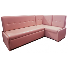 Кухонный диван Лофт 2 с коробом