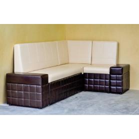 Кухонный диван Лофт 7 с коробом