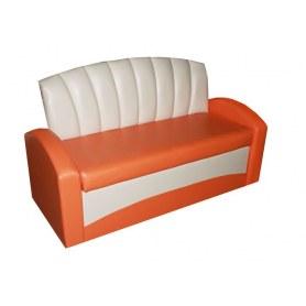 Кухонный диван Фиджи 2 Малый