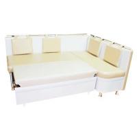 Кухонный угловой диван Модерн с механизмом