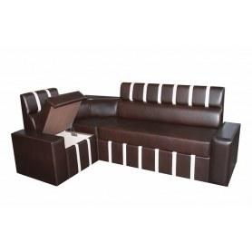 Кухонный угловой диван Гранд 4