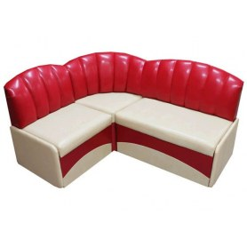 Кухонный угловой диван Фиджи 2 NEW (без спального места)