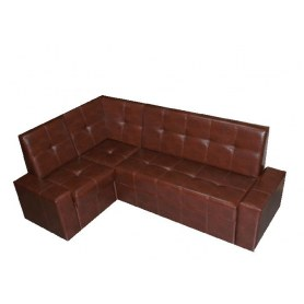 Кухонный угловой диван Модерн 8 с механизмом