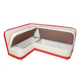 Кухонный угловой диван Модерн 4