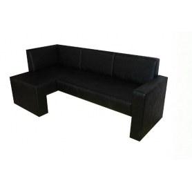 Кухонный угловой диван Фиджи 7