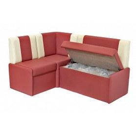 Кухонный диван Валенсия 7 ДУ с ящиками