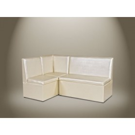 Кухонный угловой диван Уют