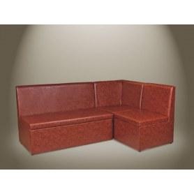 Кухонный угловой диван Уют Люкс с механизмом
