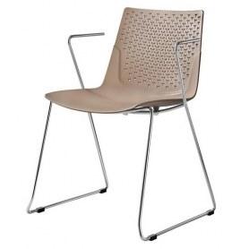 Офисный стул FX-05F BROWN