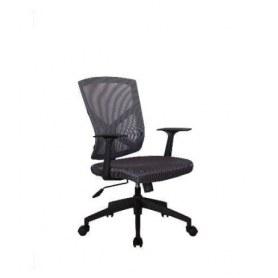 Офисное кресло Riva Chair 698, Цвет серый