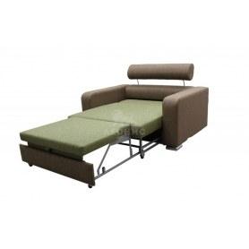 Прямой диван Лео КИТ ТТ1.0