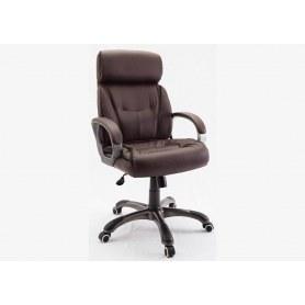 Офисное кресло Dikline CC58 к/з шоколад