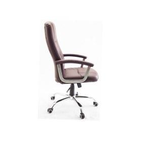 Офисное кресло Dikline CC62 к/з шоколад