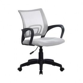 Офисное кресло Comfort CS-9 PPL, светло-серый