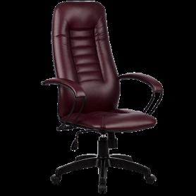 Офисное кресло Business BP-2 Pl, эко, бордовый
