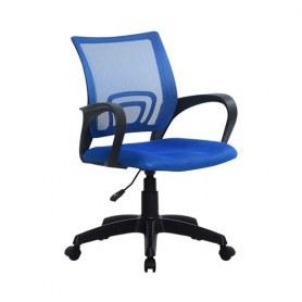 Офисное кресло Comfort CS-9 PPL, синий