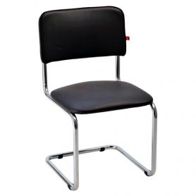 Офисный стул Сильвия, Черный