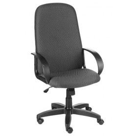 Офисное кресло Амбасадор JP15/1 серый ромбик