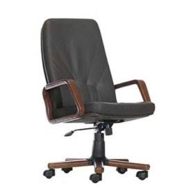Кресло Manager Extra PU01 1.031