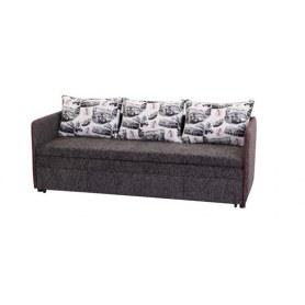 Прямой диван Мини 2