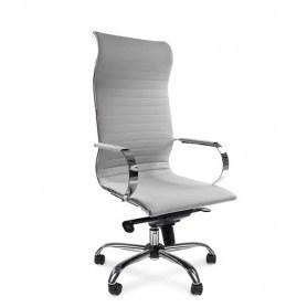Офисное кресло CHAIRMAN 710, Экопремиум серая