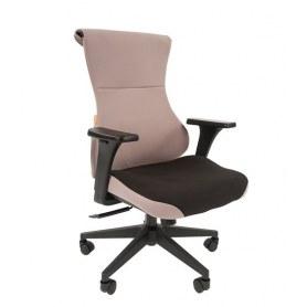 Кресло CHAIRMAN Game 10, цвет серый