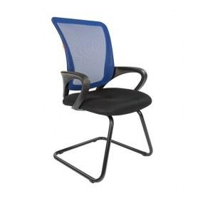 Офисное кресло CHAIRMAN 969V, TW-05, цвет синий