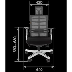 Офисное кресло CHAIRMAN SPINELLY