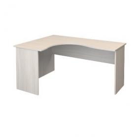 Угловой стол Арго А-206.60 Лев (Ясень Шимо)