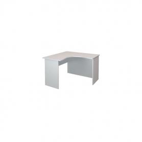 Угловой стол Арго А-204.60 Пр (Серый)