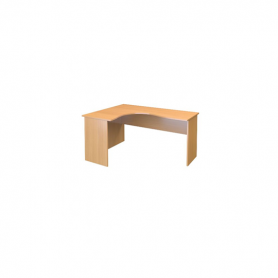 Угловой стол Арго А-206.60 Лев (Груша Арозо)