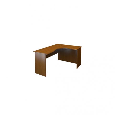 Угловой стол Арго А-206.60 Пр (Орех)