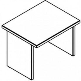 В 305.2 Элемент наборного переговорного стола 1000х800х750