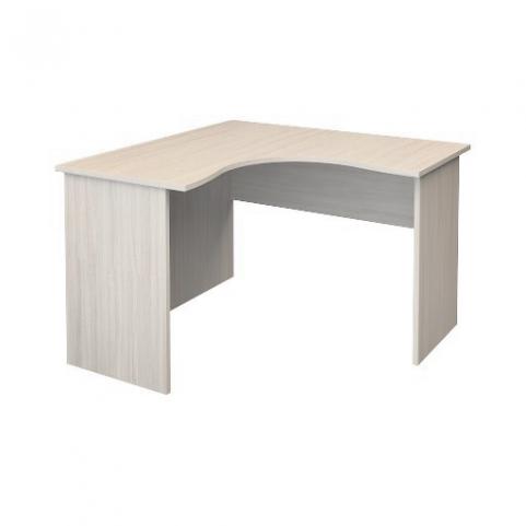 Угловой стол Арго А-203.60 Лев (Ясень Шимо)