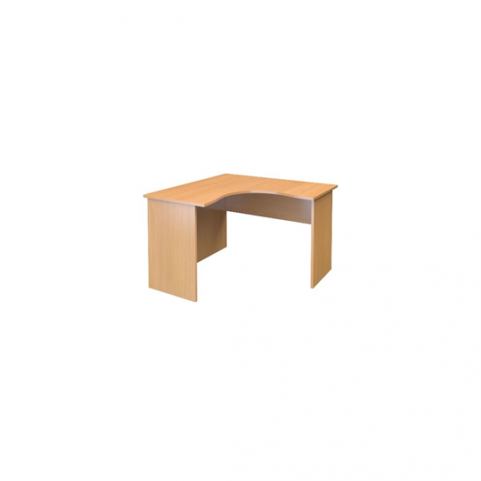 Угловой стол Арго А-204.60 Лев (Груша Арозо)
