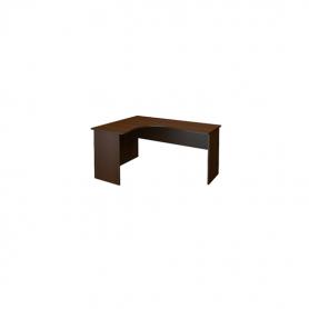 Угловой стол Арго А-206.60 Лев (Дуб Венге)